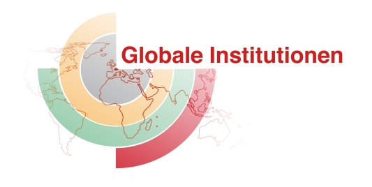 Logo - Globale Institutionen