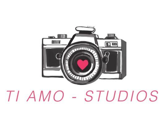 Logo - ti amo studios